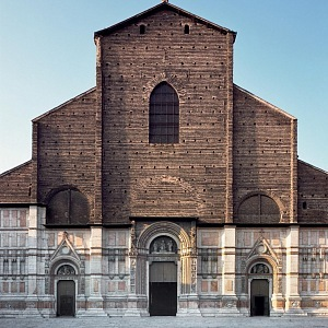 Bazilika San Petronie