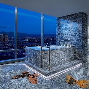 Koupelna Empathy suite