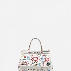 Luxusní kabelka z kolekce #dgloveschina.
