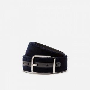 Pásek Dolce & Gabbana Velvet Belt