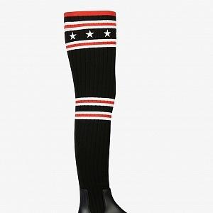 Sportovní ponožkové boty značky Givenchy.