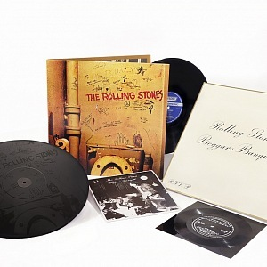 Beggars Banquet 50th packet