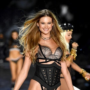 Behati Slays