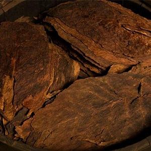 Doutníky Cohiba Behike jsou vyrábené z pečlivě vybraných listů