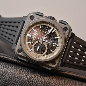 Bell & Ross BR X1 Military
