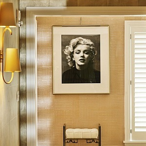Bungalow Marilyn Monroe