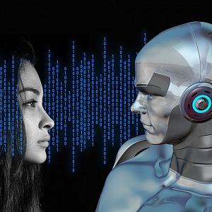 Roboti připraví miliony lidí o práci.