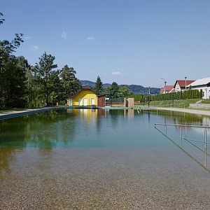 Biotop Bečva, Beskydy