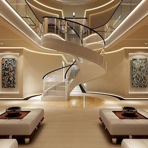 Luxusní design jachty od společnosti Sinot