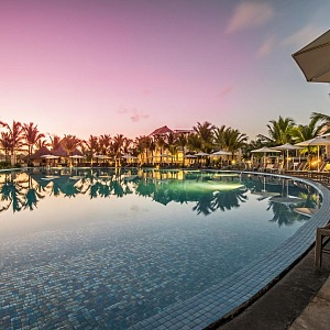 Hard Rock Hotel & Casino Punta Cana v Dominikáně