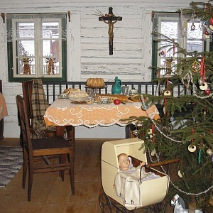Vánoce na Bouzově