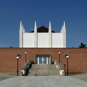 Brněnské krematorium