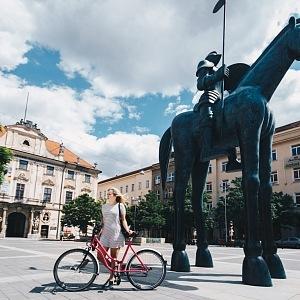 Rekola v Brně