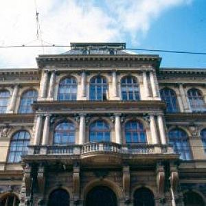 Budova UPM