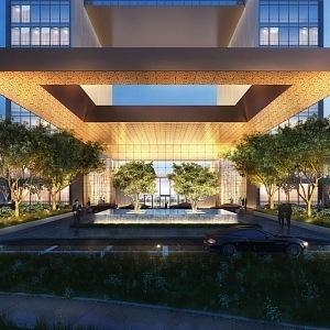 Four Seasons Hotel, Bahrain Bay