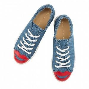 Kiss Me Sneakers