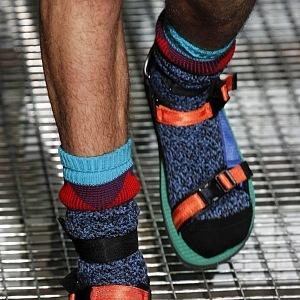 Ponožky v sandálech - ano, nebo ne?