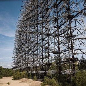 Po natočení seriálu Černobyl se do místa vydávají ještě větší masy turistů.