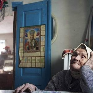 Černobylské babičky jsou rády za každou návštěvu.