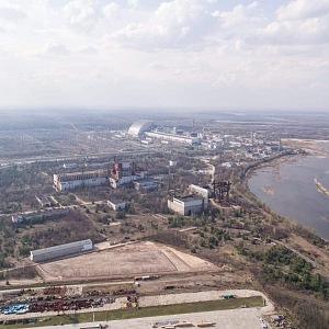 O oblasti Černobylu neustále kolují mýty.