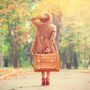 Sólo cestování je zábava a dobrodružství!