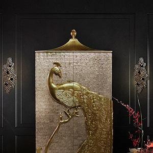 Luxusní interiéry KOKET