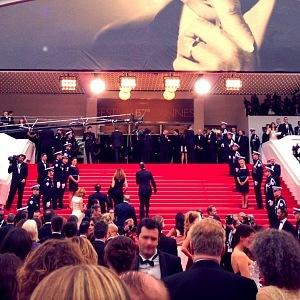 Filmový festival v Cannes se blíží