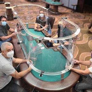 Kasino Hialeah Park Casino