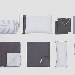 Casper pro luxusní spaní