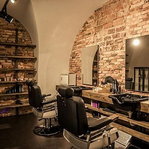 Barbershop Jiří Tvaroh České Budějovice