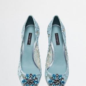Duhová kolekce Dolce&Gabbana