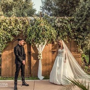 Wedding in Marrakesh