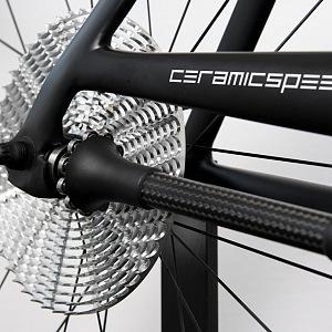 Nové kolo od CeramicSpedd s technologií DrivEn
