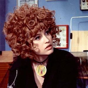 Nejznámější role Petry Černocké - dívka Saxana