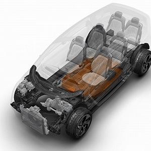 Auto Chrysler Portal