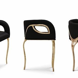 Židle Chandra
