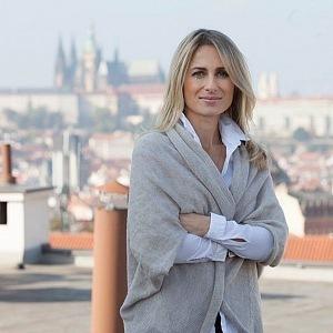 Dita Charanzová umí prosadit své politické zájmy.