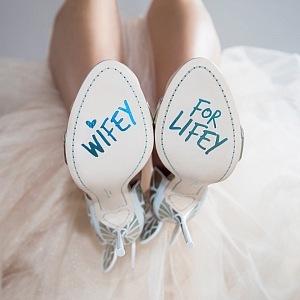 #wifeyforlifey