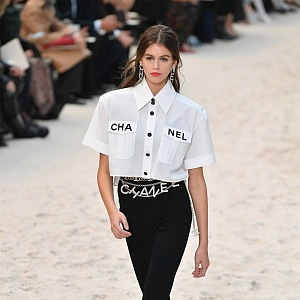 Chanel SS19