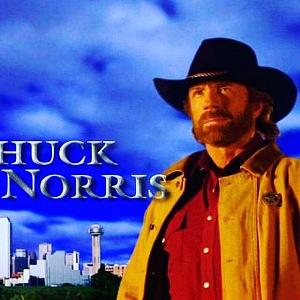 Chuck Norris a jeho neslavnější role: Walker, Texas Ranger