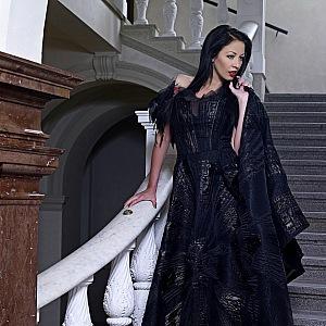 "Šaty: Natali Ruden kolekce ""L'ARTE de VIVRE"""