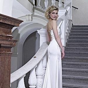 "Šaty: Natali Ruden kolekce ""YIN&YANG"""