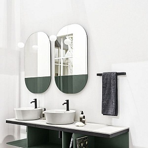 Cielo, umyvadla a zrcadla