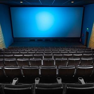 Některá kina možná nepřežijí.