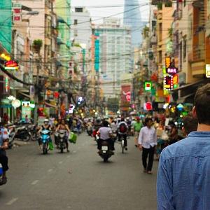 Sociální kredit změní život každému Číňanovi.