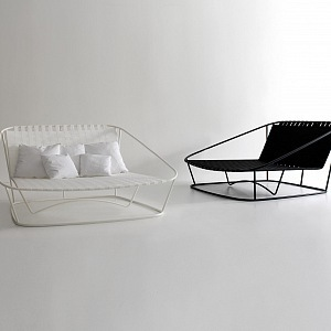 Designové židle pro Arflex