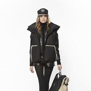 Luxus a klasika v podání Chanel.
