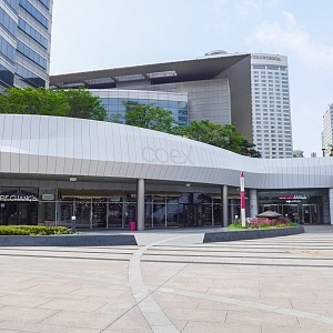 COEX department store