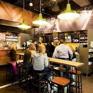 Starbucks kavárnu budete moci zažít i doma!