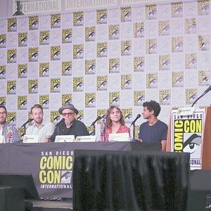 Atmosféra loňského ročníku comic-conu v San Diegu